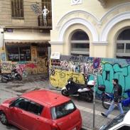 grafiti everywhere