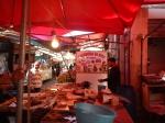Palermo street market