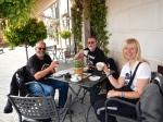 Cappuccino at.......