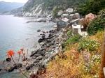 Fabulous coast of Corsica