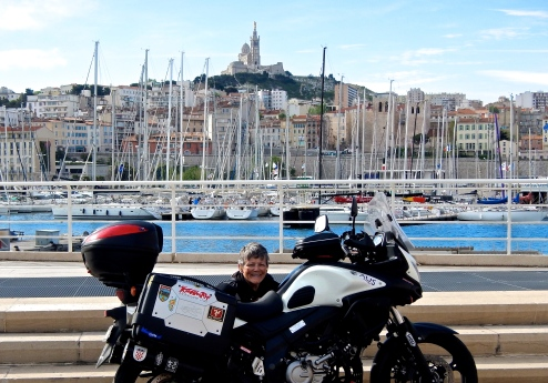 Marseille Marina