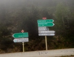 From France to Andorra