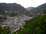 Andorra so densely populated