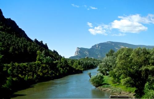 Northeast Spanish Mountains