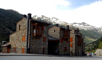 Town of Canillo