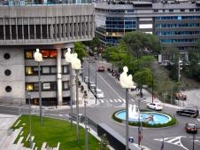 City Square - Andorra La Vella