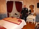 Hotel Pradas - NOICE!