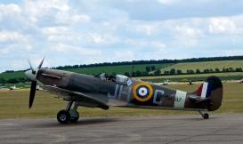 1942 built Spitfire Mk Vb