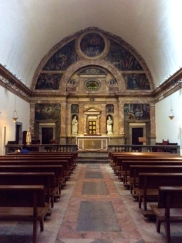 Another quite chapel