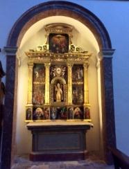 So many altars