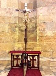 Sacred adoration