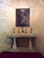 Chapel of Our Lady of Sorrows