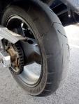 New tyres needed