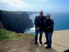 Cliffs of Moher -Ireland
