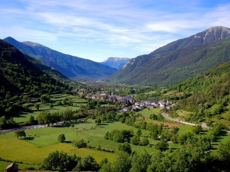 Valle de Ordesa - Spanish Pyrénées