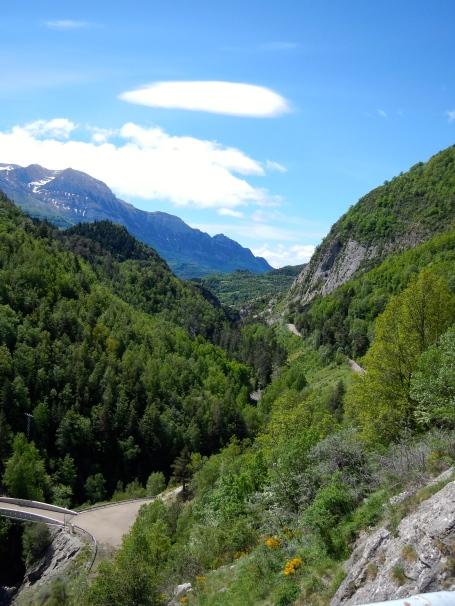 Valle de Tena - Spanish Pyrénées