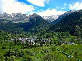 Panticosa - Tena Valley - Spanish Pyrénées
