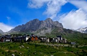 Tena Valley - Spanish Pyrénées