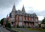 Hotel de Ville - Lourdes/France