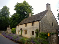 Cotswalds - Chipping Campden - England