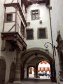 Rothenburg Museum (1631)