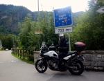 Austrian border