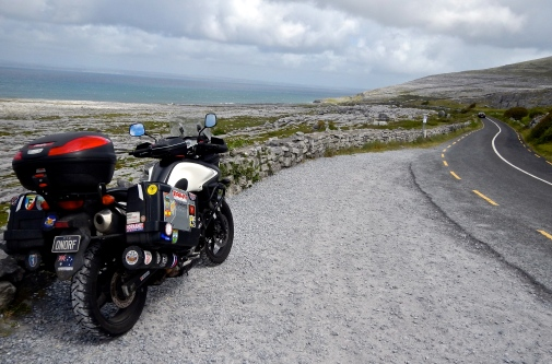 Irelands Wild Atlantic Way, some the worlds most spectacular coastline roads