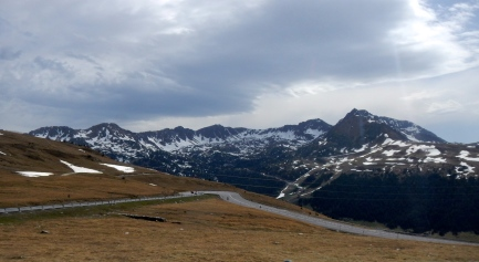 Andorra Pyrenees Mountains