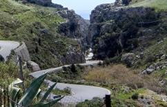 Kotisifou Canyon - Crete