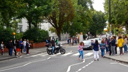 Abbey Road, one of England's best !