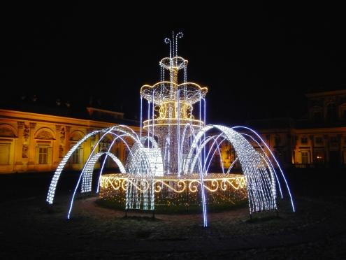 Wilanòw Palace Warsaw