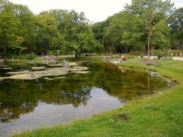 Lovely parks