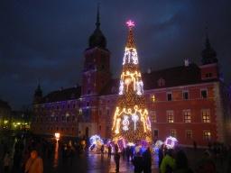 Warsaws Royal Pałace