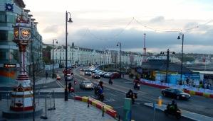 Promenade of Douglas