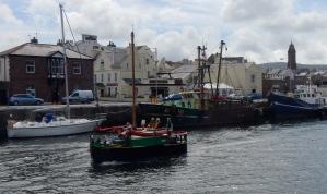 Port of Ramsay
