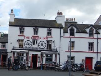 The Creek Inn, Peel