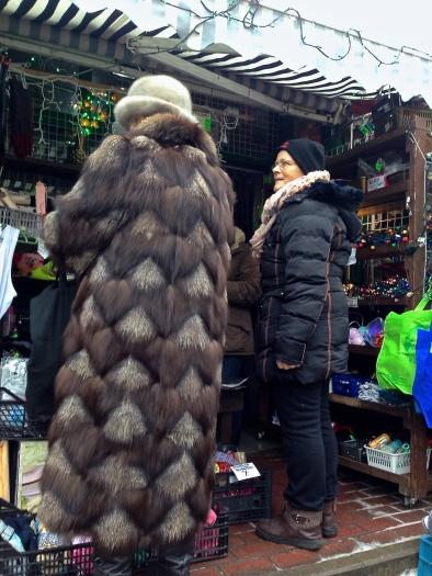 Now that's a fur coat!