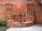 Little Insurgent Monument (Pomnik Małego Powstańca)