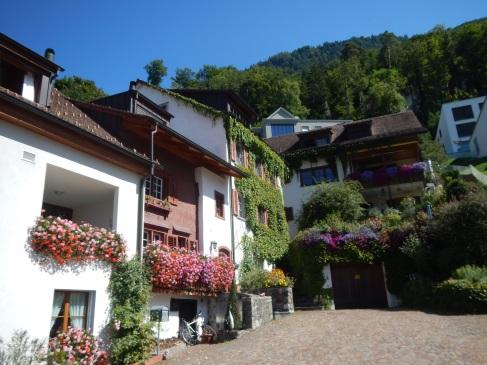 Vaduz Austria