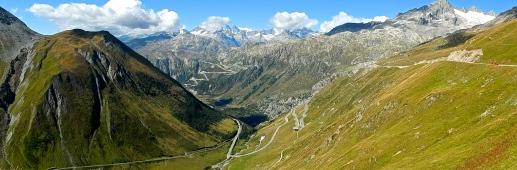 Pick a road