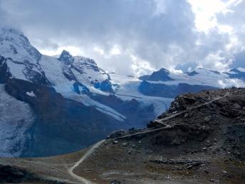 Very scenic walking tracks