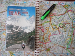 The Alps & Beyond - Our reference to everything Alps