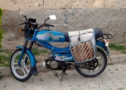 Turkish pannier bags!!