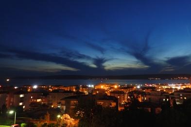 Ankara by night - just lovely