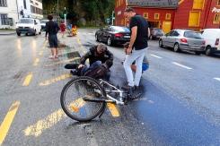 Norway - always on duty
