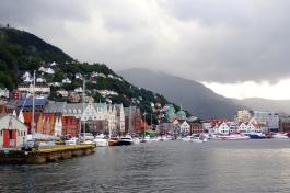Norway - Bergin